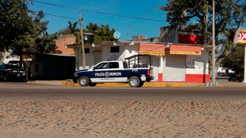 Operativo Ley Seca, Bahía de Banderas